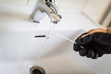 De bonnes méthodes pour de bonnes désinfections